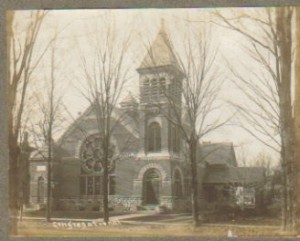 Old Congregational Chuch