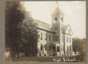 Old High School