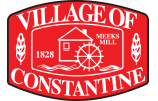 Constantine, Michigan Logo
