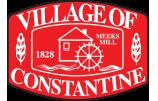 Constantine, Michigan Logo