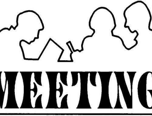 April 5th Regular Council Meeting
